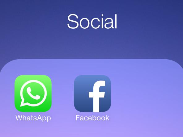 WhatsApp seguirá siendo independiente de Facebook, se informó.